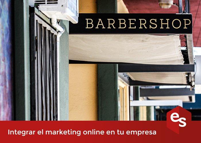 integrar marketing online