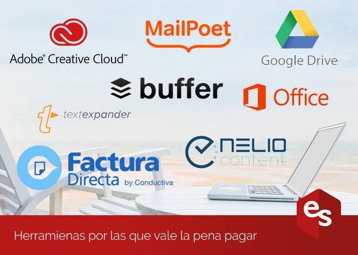 Utilidades y herramientas freelance