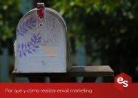 como realizar email marketing