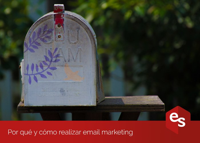 como realizar email marketing