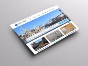 Desarrollo web con WordPress para Select Property Spain