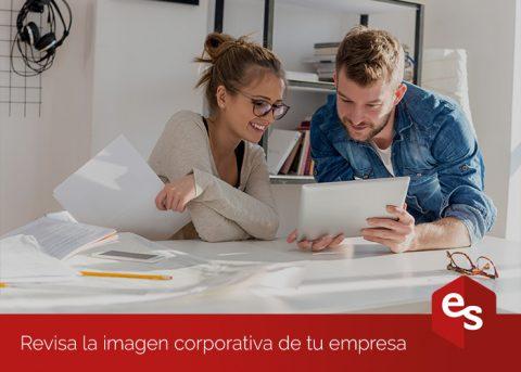 Revisa la imagen corporativa de tu empresa