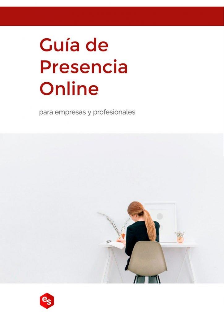 Guía presencia online para profesionales