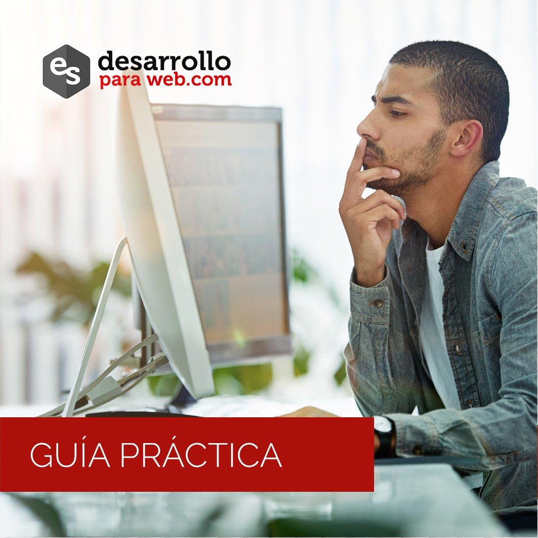 Guia proyectos web