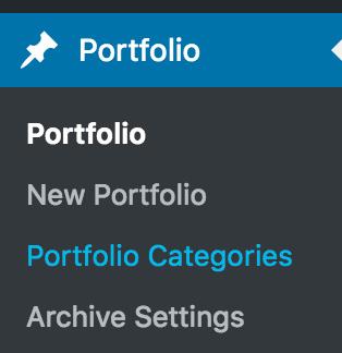 Genesis portfolio