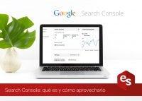 Que es Search Console