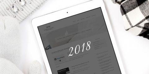 Los retos en desarrollo web para el 2018