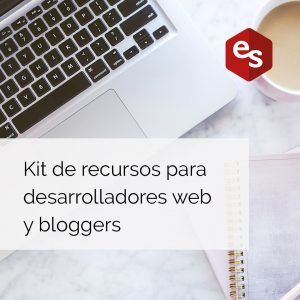 Kit recursos para bloggers