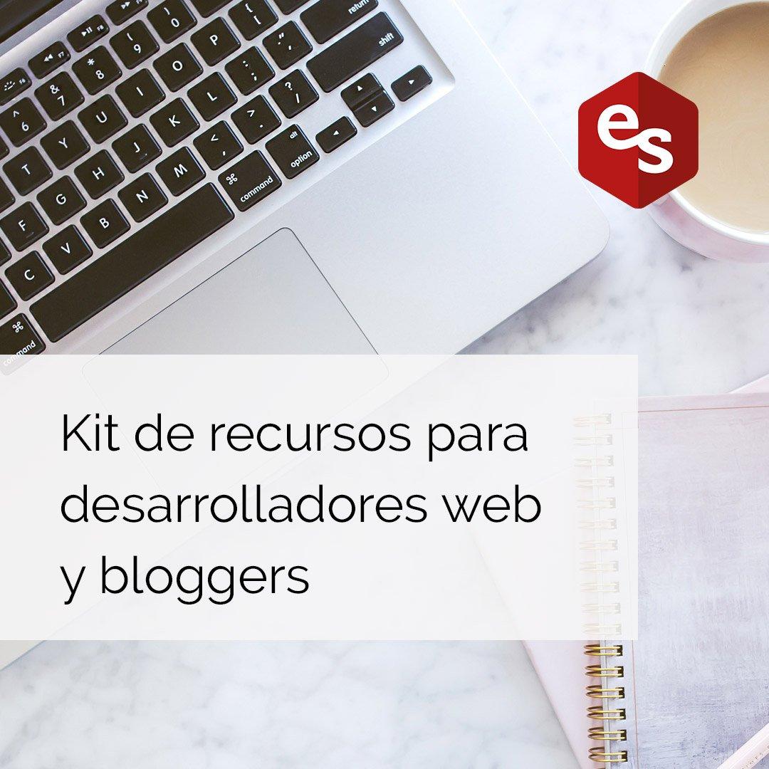 Kit Recursos Web