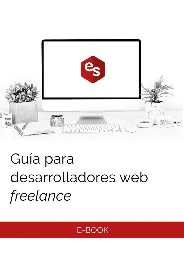 Guia desarrolladores web