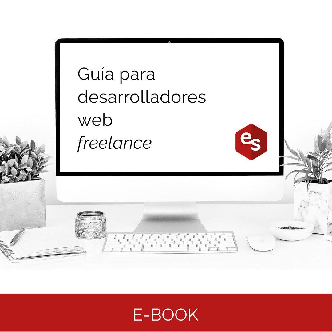 Ebook Desarrollo Web
