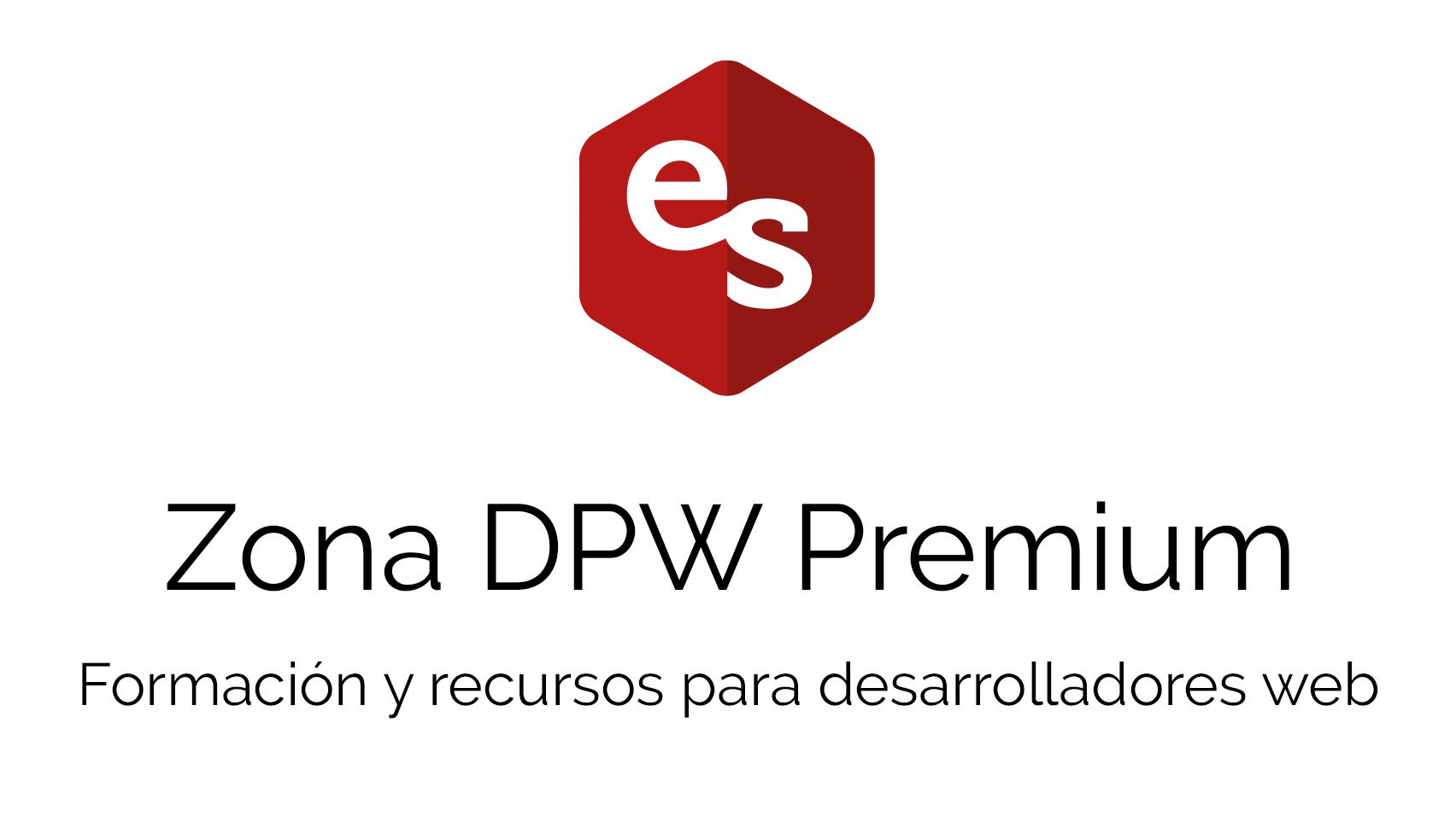 Zona DPW Premium