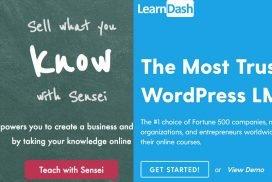 Learndash vs Sensei review