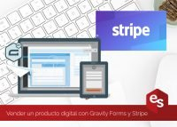 Vender con gravity forms y stripe