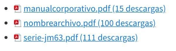Download Monitor - template filename