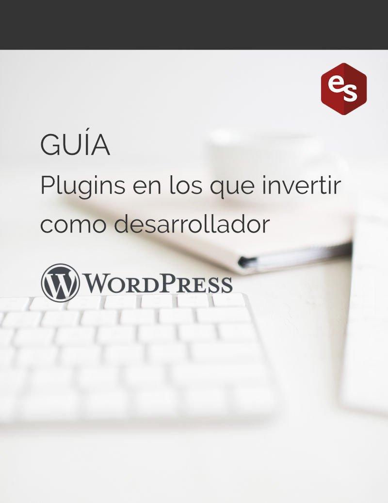 Guia plugins para desarrolladores
