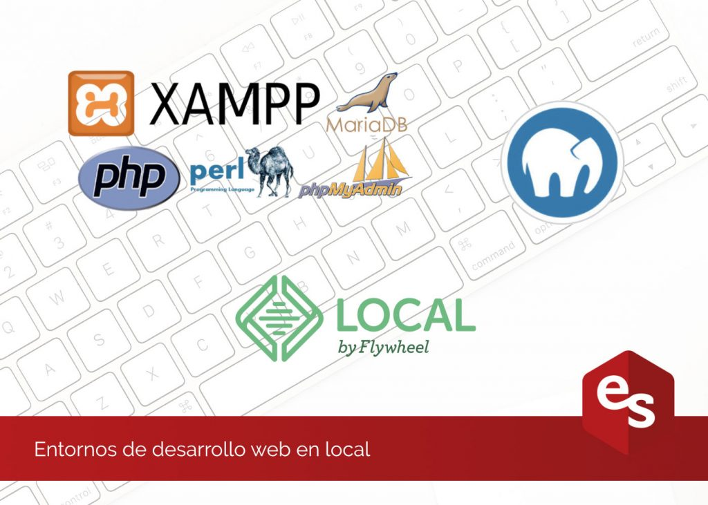 Entornos desarrollo en local