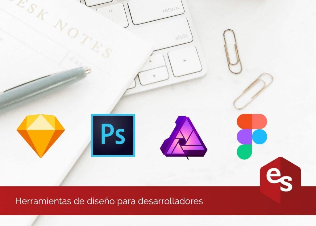 Herramientas diseño para desarrolladores