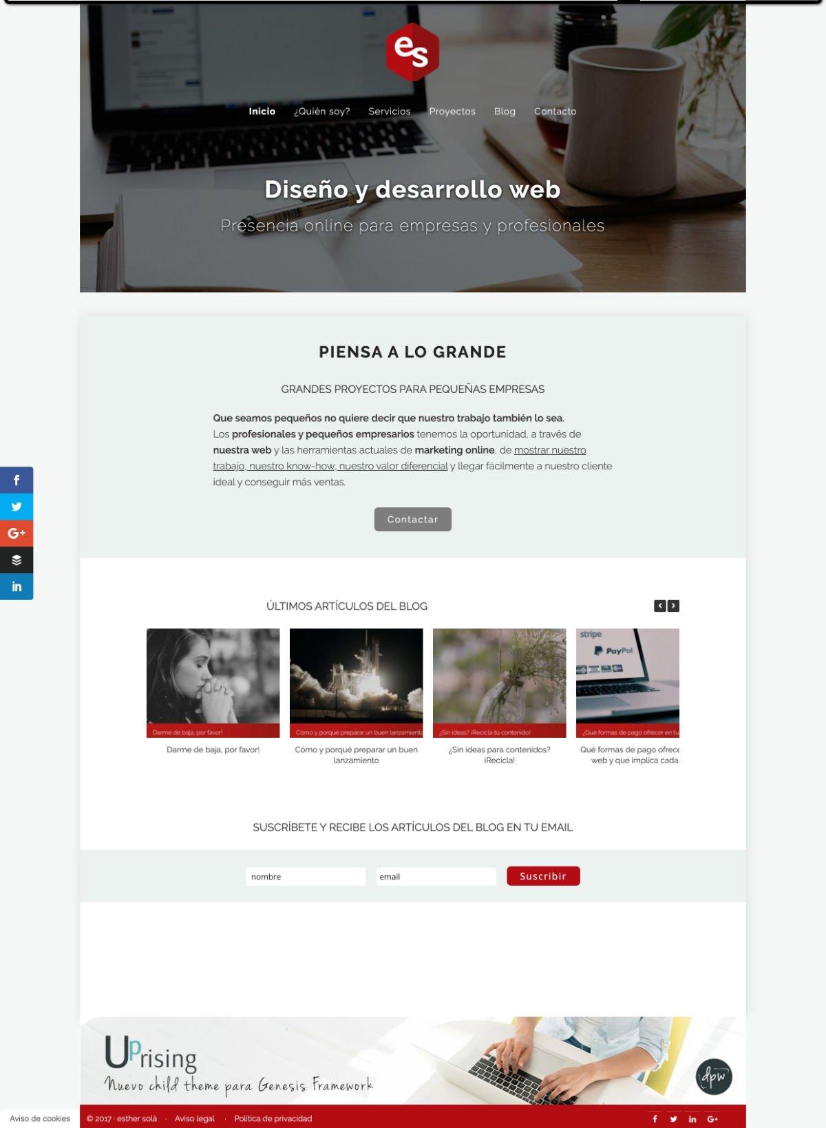 web 2017